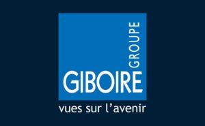 Logo Groupe Giboire