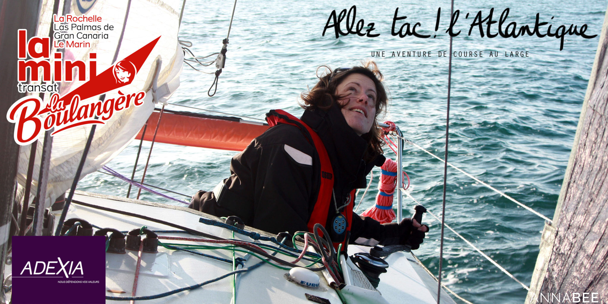 mini transat camille taque adexia syndic gestion